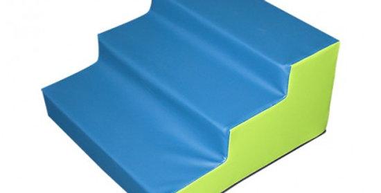 Figura Escalera Pequeña 60x60x30 Cm