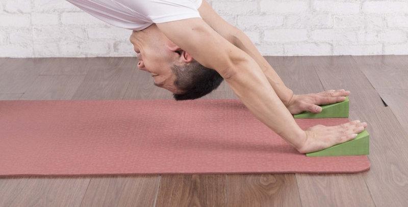 Cuñas de Eva Para Yoga