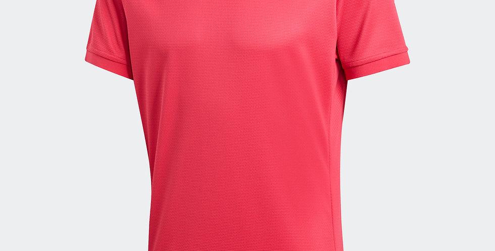 Camiseta Adidas Freelift Solid