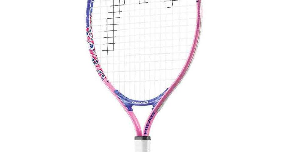 Raqueta Tenis Head Maria Jr 19
