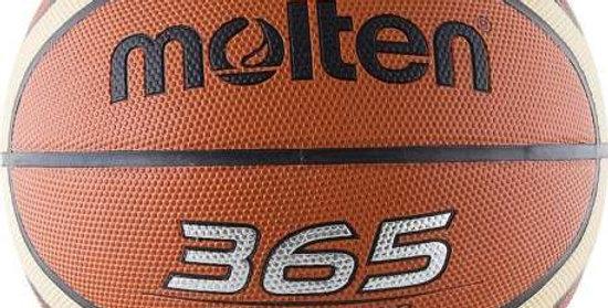 Balón Baloncesto Molten BGH