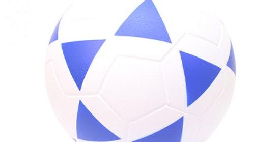 Pelota  Foam Balón Fútbol Sala