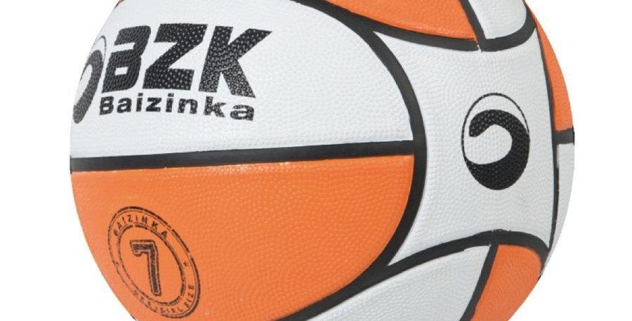 Balon Baloncesto Baizinka Caucho Foam