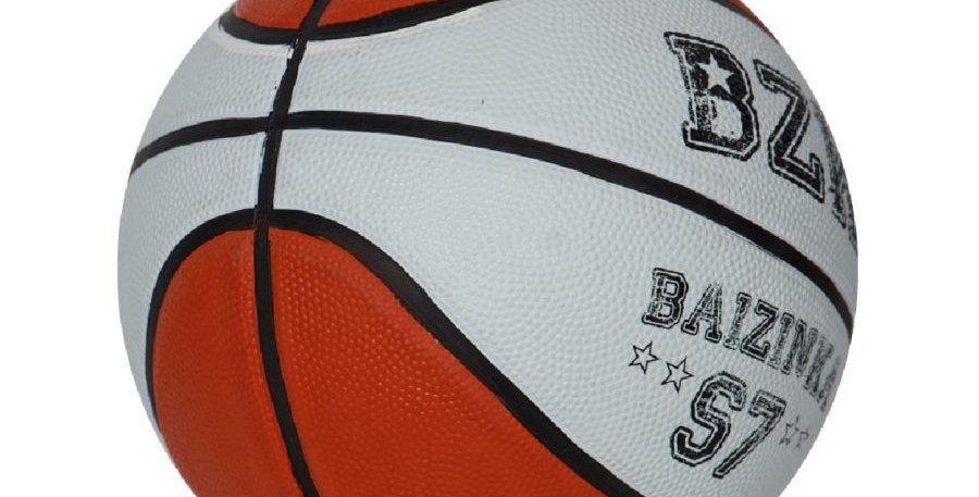 Balón Baloncesto Baizinka Caucho Foam