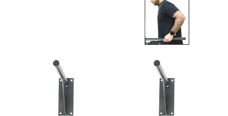 Barra Fondos Pectoral y Triceps Profesional
