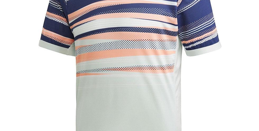 Camiseta Adidas Freelift Heat.Rdy