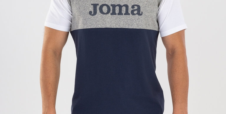 Camiseta Joma Xivares Algodón