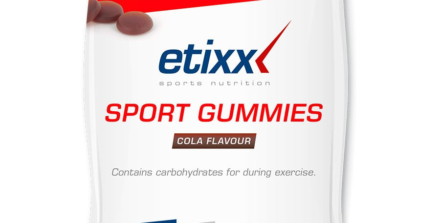 Etixx Sport Gummies
