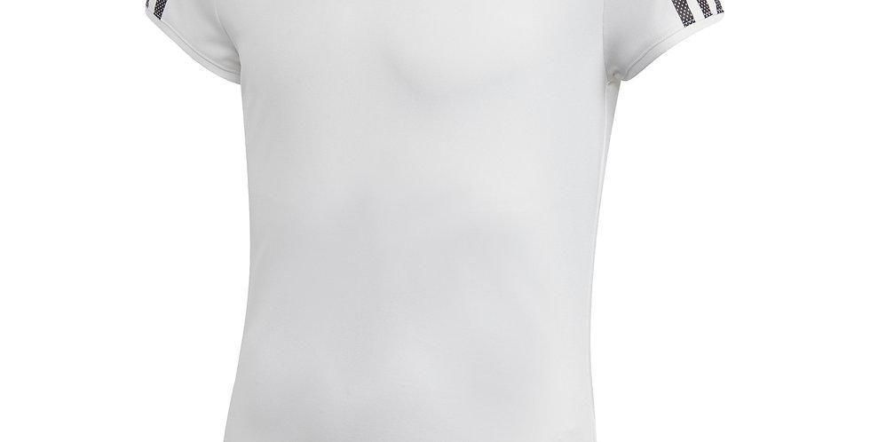 Camiseta Manga Corta Adidas Club Niña