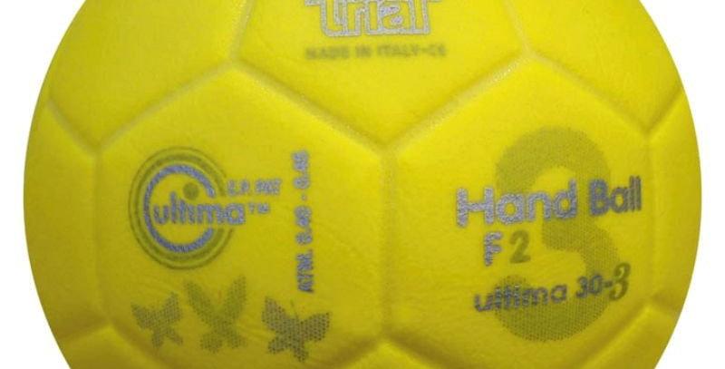 Balón Balonmano Trial Ultima 30-3 Talla 2