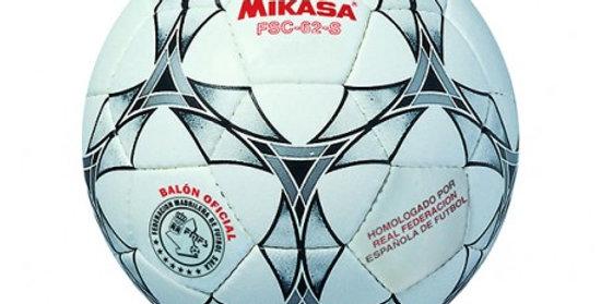 Balón Fútbol Sala Mikasa FSC 62 S