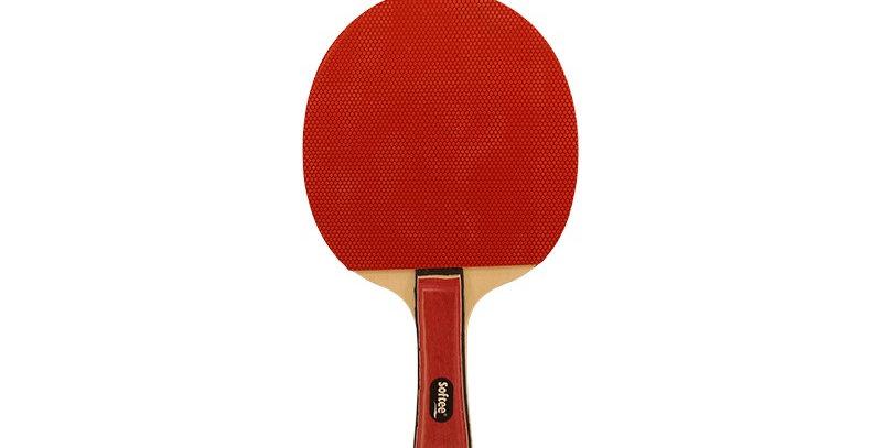 Raqueta Tenis de Mesa Softee P030