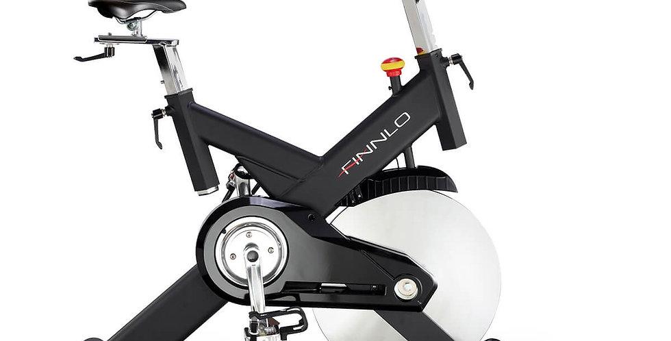 Bicicleta Spinning Finnlo Speed CRS III