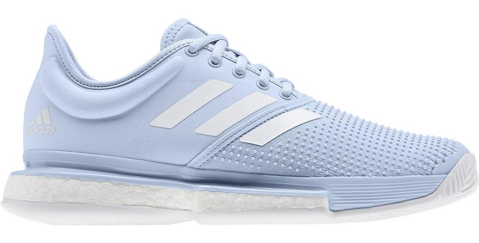 Zapatilla Adidas Solecourt W Primeblue