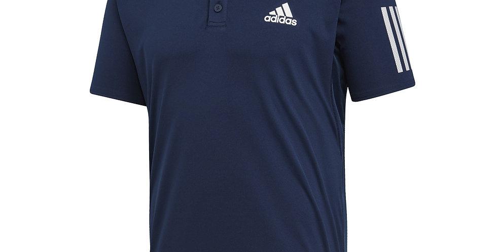Polo Adidas Club 3 Bandas