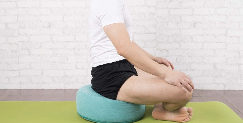 Zafu Yoga