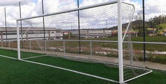 Juego Redes Fútbol 7 3Mm Colegial