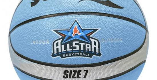 Balón Baloncesto Cuero Softee All Star