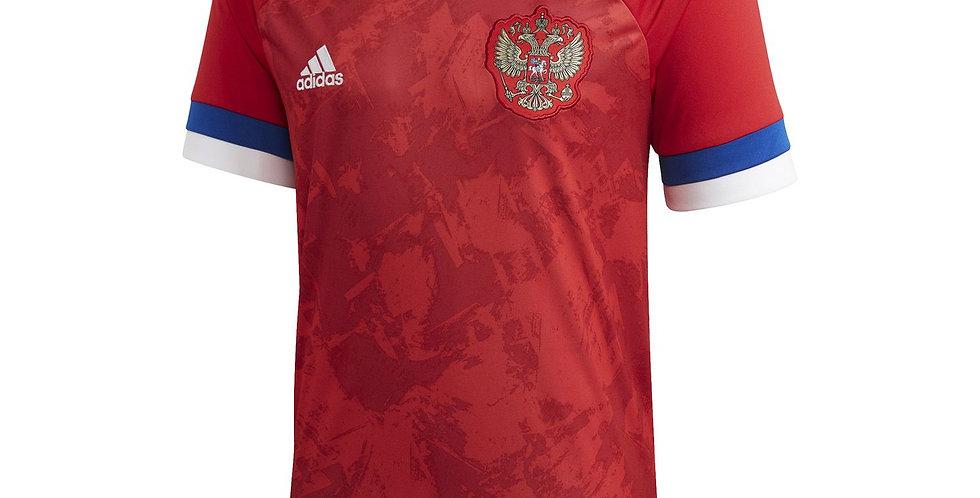 Camiseta Adidas 1ª Equipación Selección Rusia