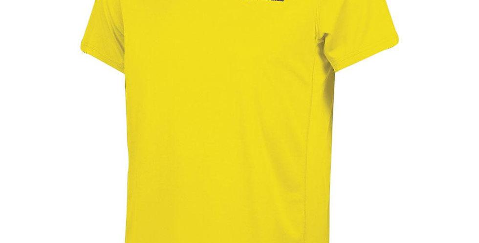 Camiseta Babolat Core Flag Club