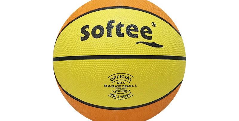 Balón Baloncesto Softee Nylon