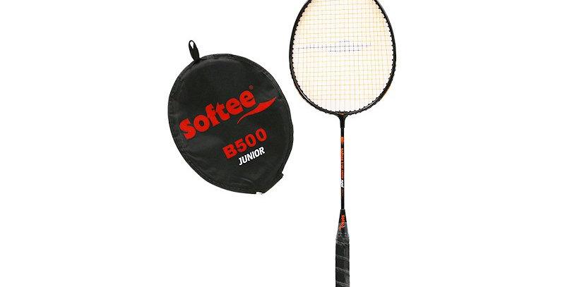 Raqueta de Bádminton Softee B500 Junior