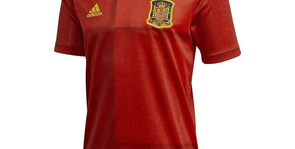 Camiseta Adidas 1ª Equipación Selección España