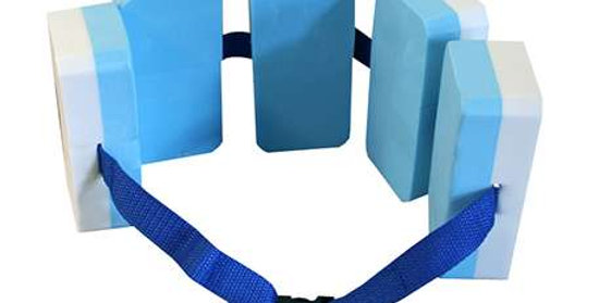 Cinturón Aprendizaje Plastazote Infantil