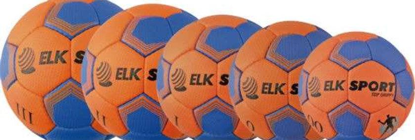 Balón Balonmano Elk Top Grippy