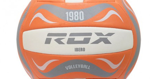 Balón Voleibol Rox R-Ibero