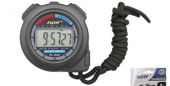 Cronómetro Softee Watch