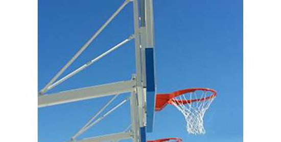 Juego Redes Baloncesto 3,5Mm Interior