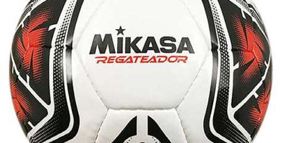 Balón Fútbol 7 Mikasa Regateador 4 Cuero Sintético