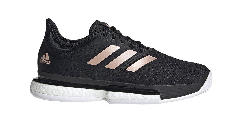 Zapatilla Adidas Solecourt W