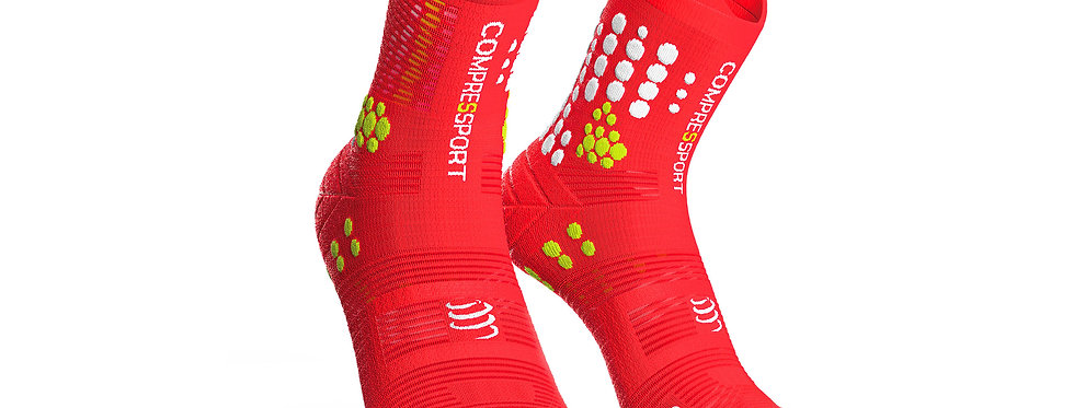 Calcetín Compressport Pro Racing V3.0 Trail