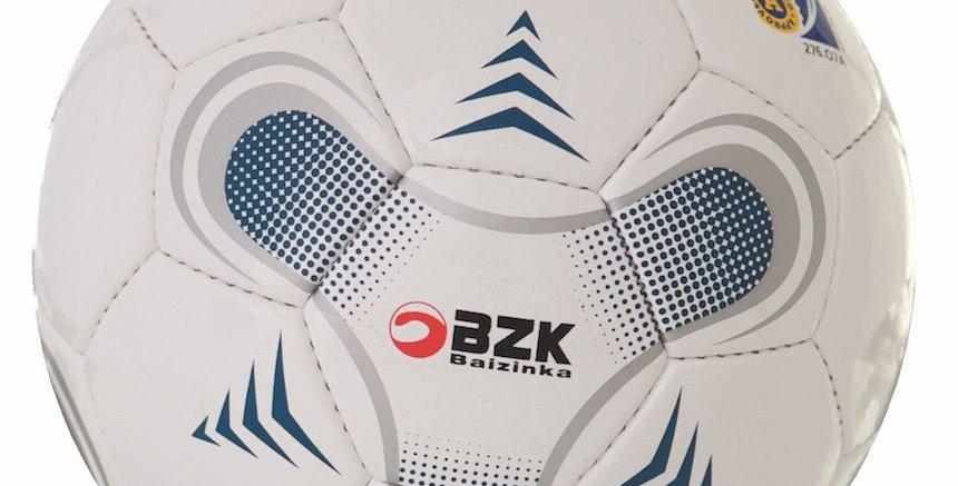 Balón Fútbol Baizinka Competición