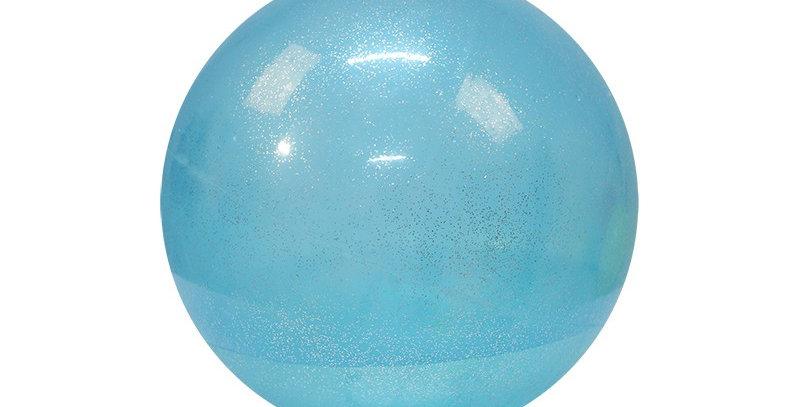 Balón Medicinal Dinámico Transparente