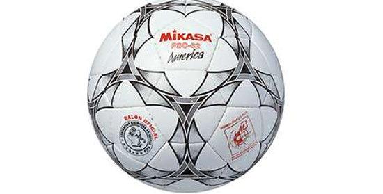 Balón Fútbol Sala Mikasa FSC 62 América