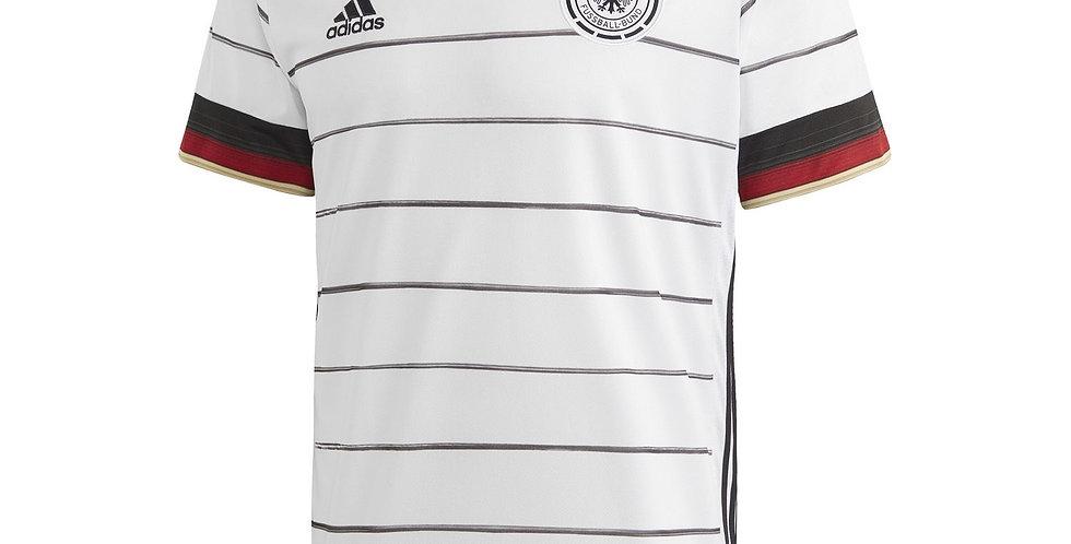 Camiseta Adidas 1ª Equipación Selección Alemania Junior