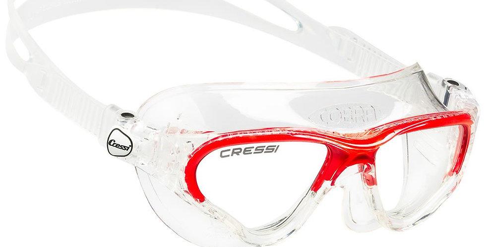 Gafas de Natación Cressi Cobra