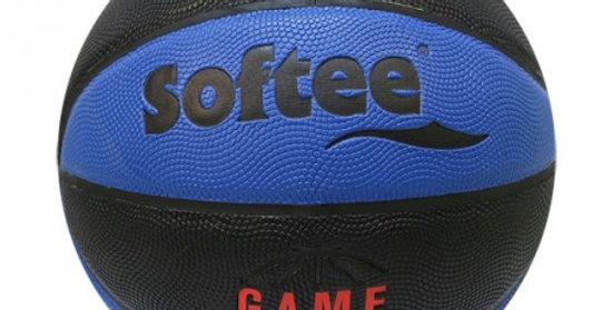 Balón Baloncesto Cuero Softee Game