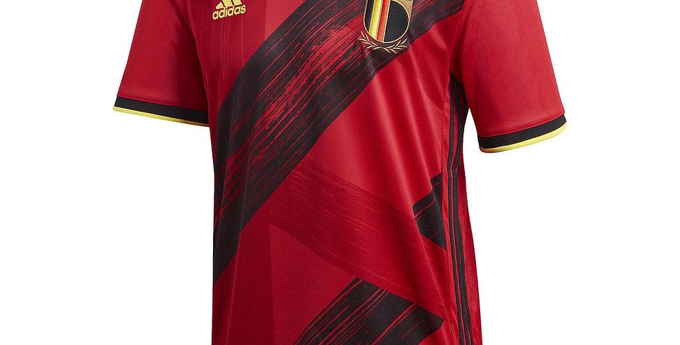 Camiseta Adidas 1ª Equipación Selección Belgica