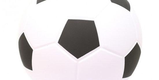 Pelota  Foam Balón Fútbol