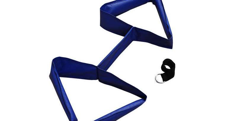 Cinturón Isométrico
