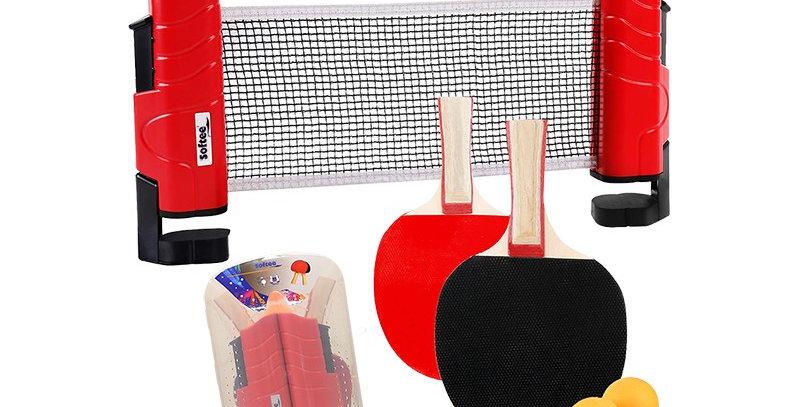 Kit Tenis de Mesa Softee