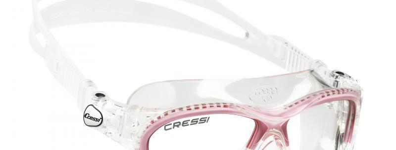 Gafas de Natación Cressi Mini Cobra Kid