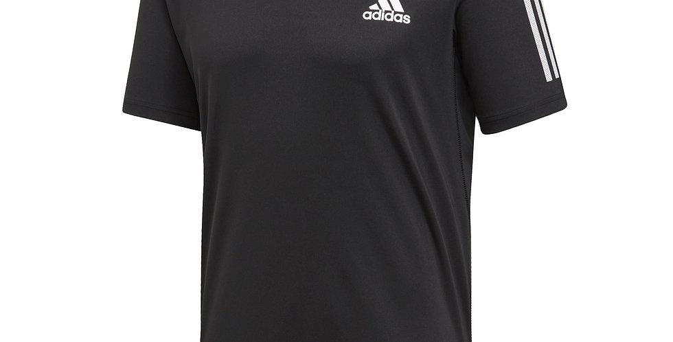Camiseta Adidas Club 3 Bandas