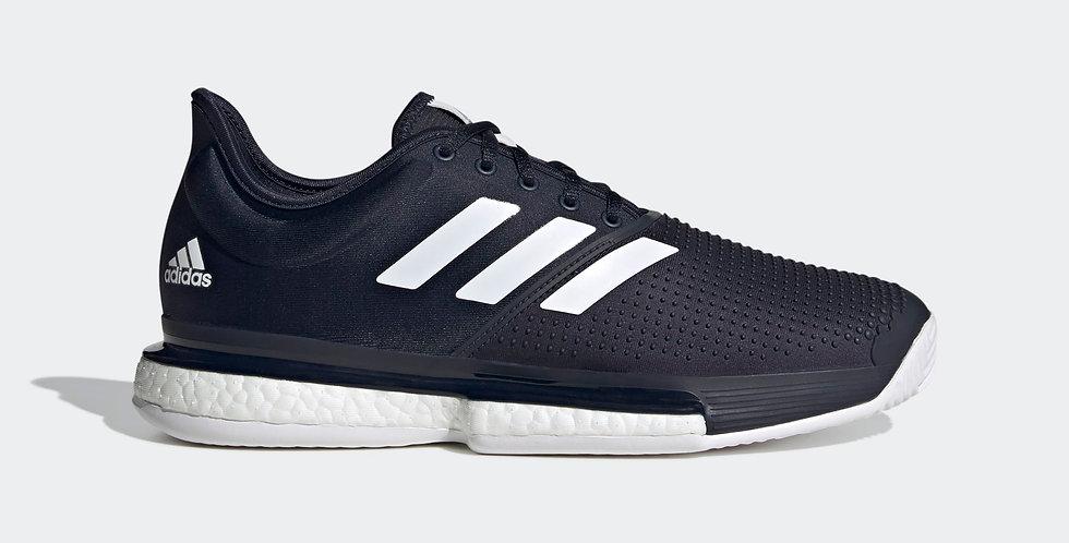 Zapatilla Adidas Solecourt M