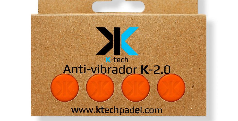 Antivibrador K-Tech K-2.0