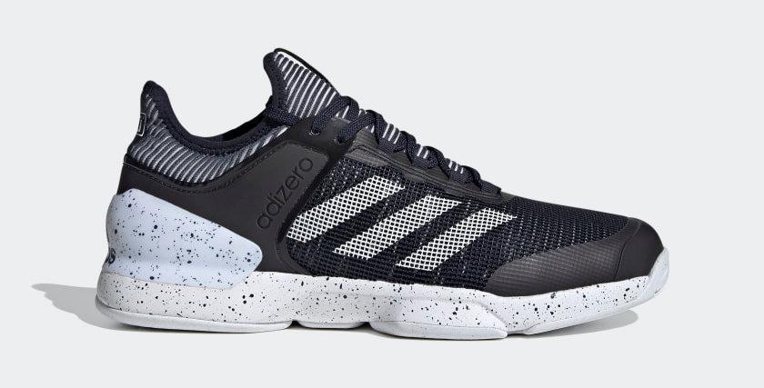 Zapatilla Adidas Ubersonic 2 Hard Court
